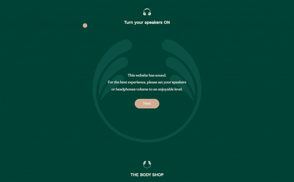 20 Beautiful Green Web Designs for Inspiration 22
