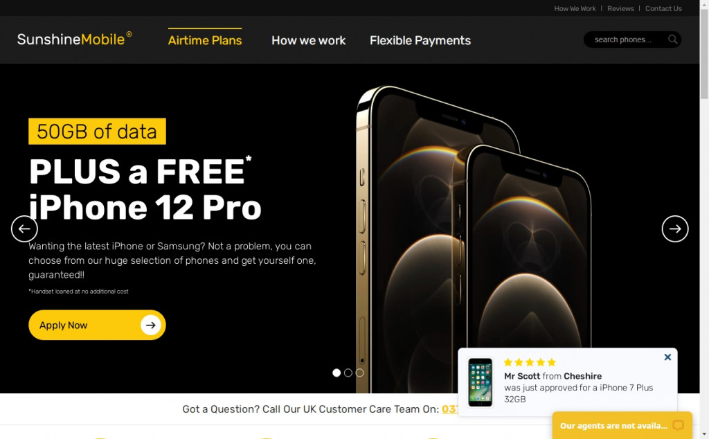 Gold Web Page Design Inspirations 20