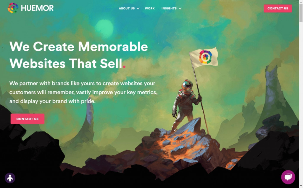 Lime Web Page Design Inspirations 23