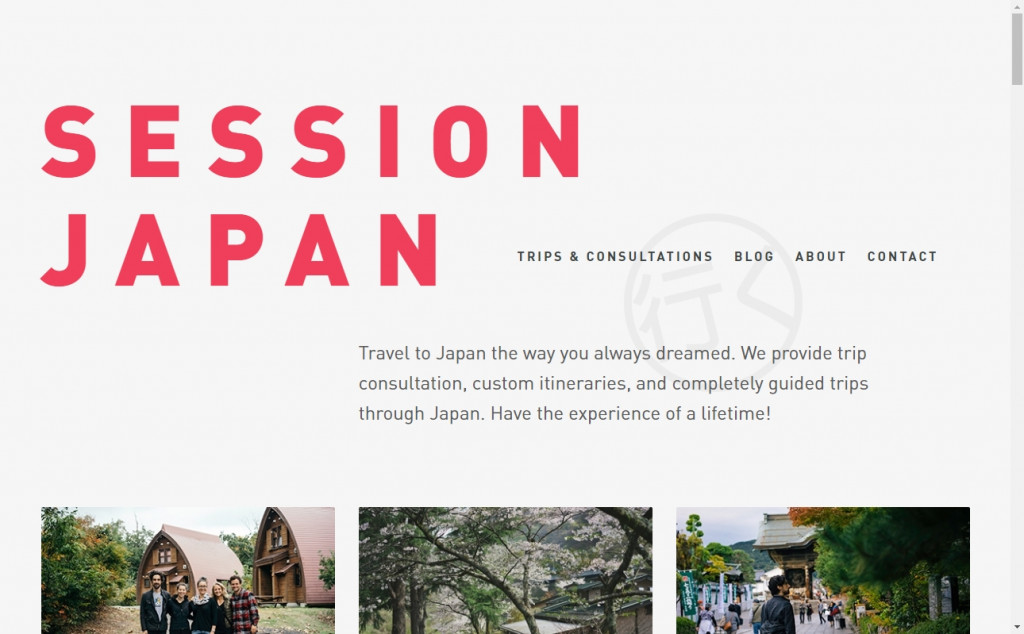 13 Beautifully Designed Red and White Websites 24