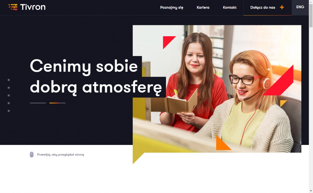 Wonderful Blue and Gold Web Designs for Inspiration 24