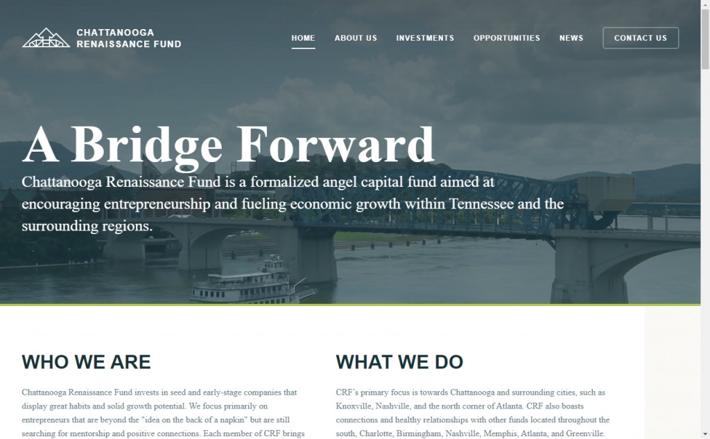 White and Blue Website Design Inspirations 26
