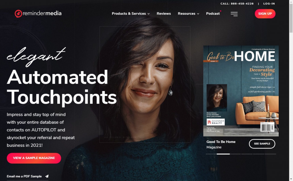 Black and Red Color Web Site Design Inspirations 26