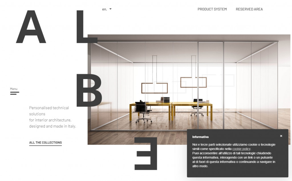Best White Websites Design Ideas – Web Design Inspirations 22