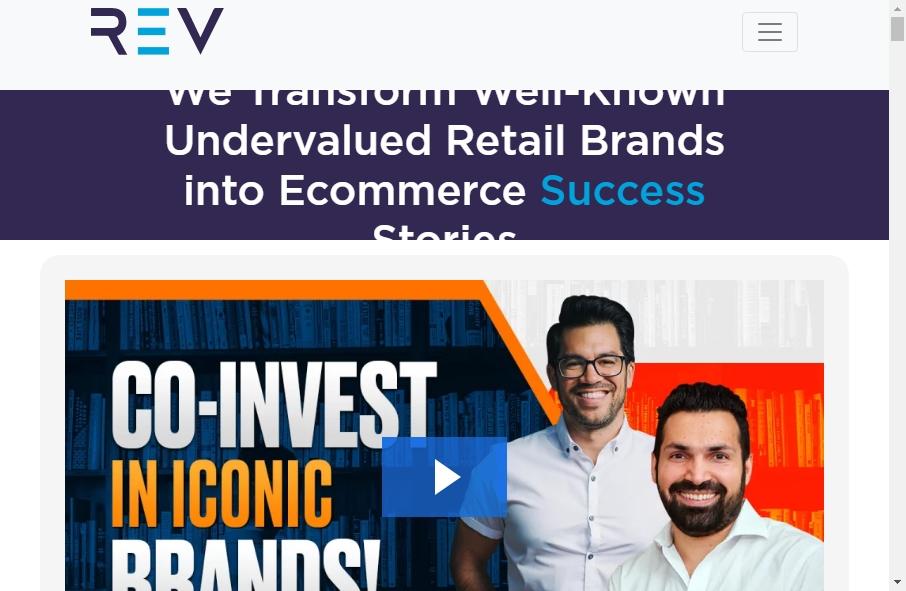 Online Retail Website Design 17