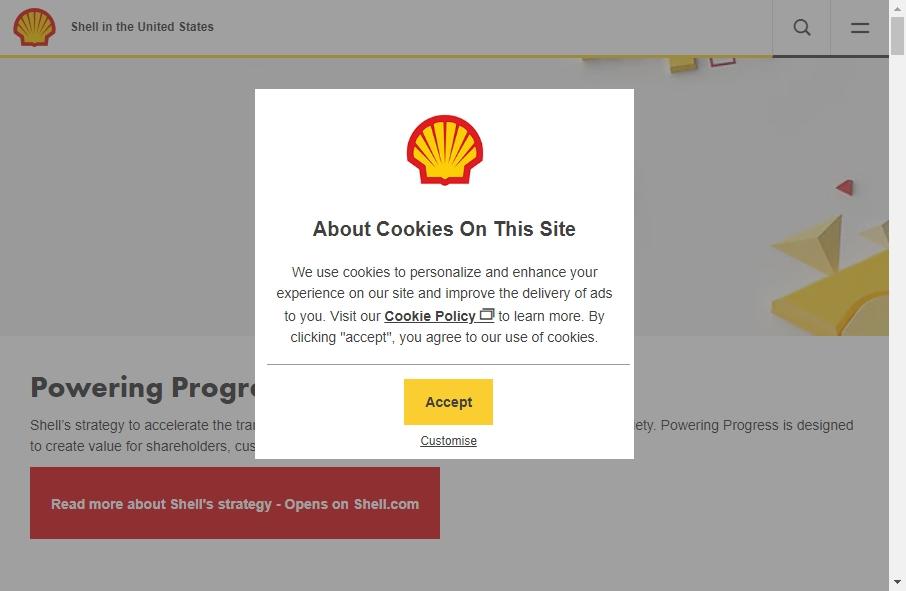 23 Best Oil Website Design Examples for 2021 17