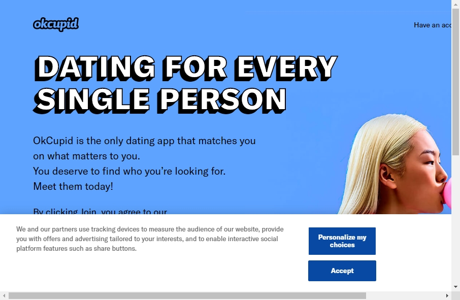14 Examples of Inspirational Online Dating Websites 17