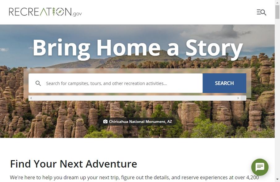 15 Amazing Recreation Website Design Examples in 2021 17