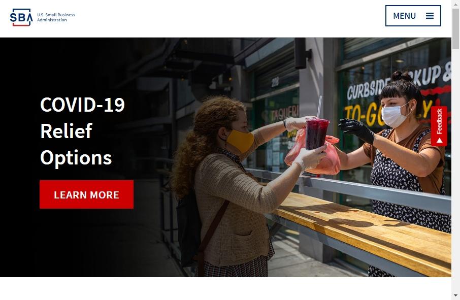 13 Best Business Association Website Design Examples for 2021 17