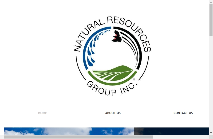 13 Great Natural Resources Website Examples 17