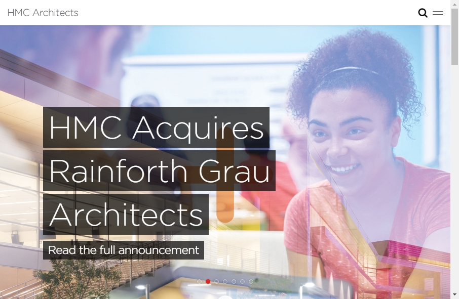 Great Architecture Website Examples 17