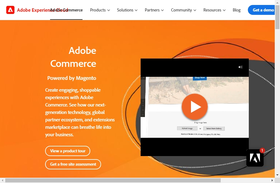 13 Great eCommerce Website Examples 17
