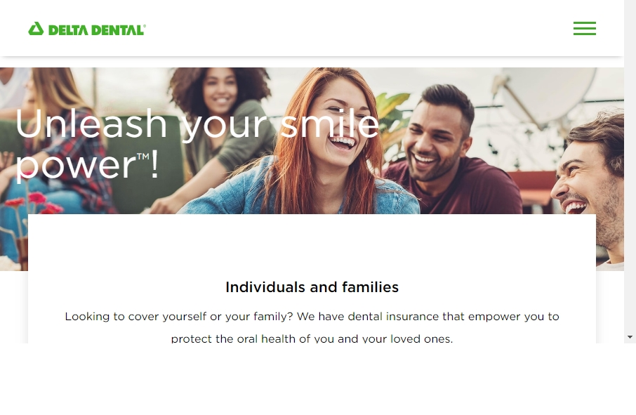 16 Dentist Website Examples to Inspire Your Site 17