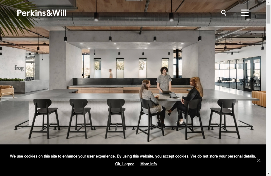 14 Examples of Architectural Websites With Fantastic Designs 17