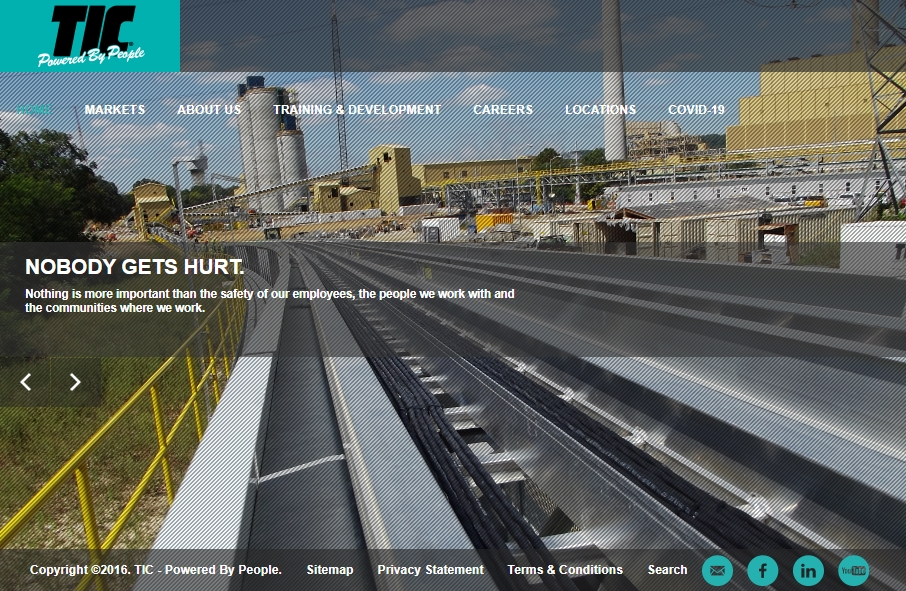 14 Industrial Website Examples to Inspire Your Site 17