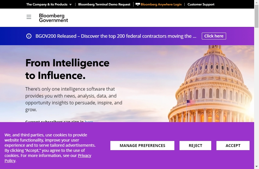15 Best Government Website Design Examples for 2021 17