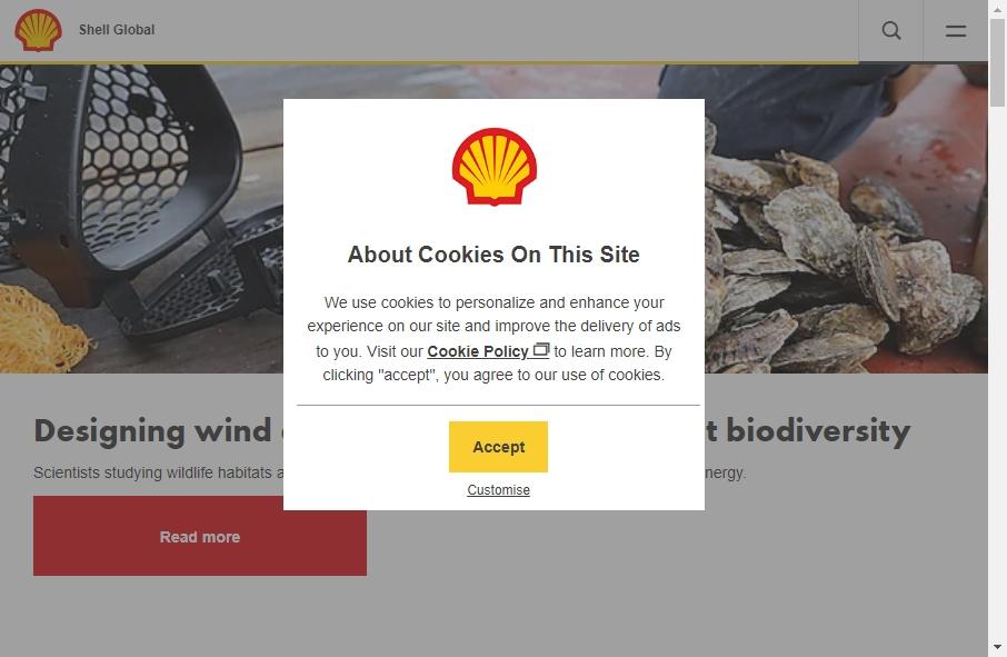 23 Best Oil Website Design Examples for 2021 18