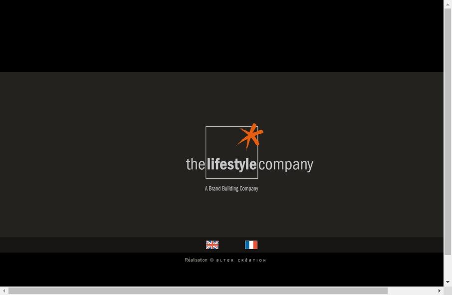 19 Great Lifestyle Website Examples 18