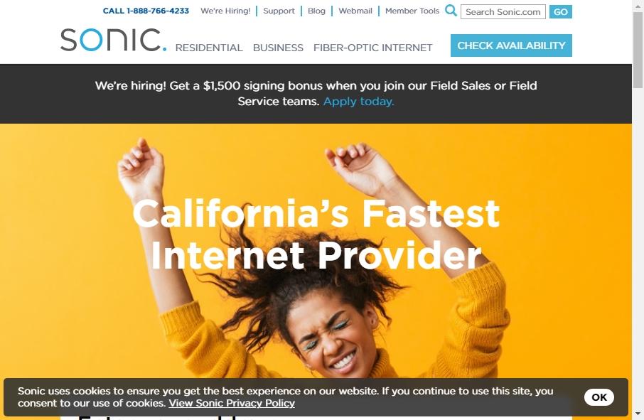 15 Great Internet Website Examples 18