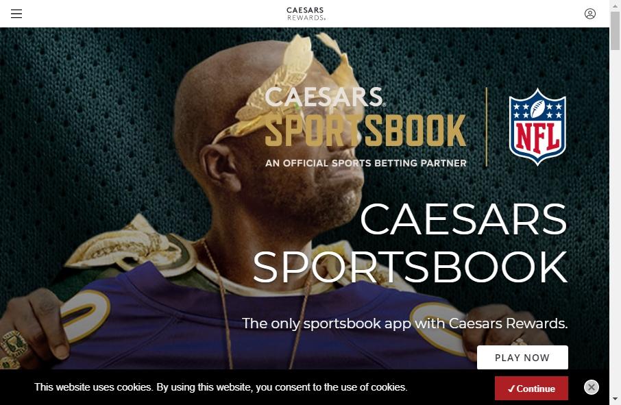 Casino Website Designs 18