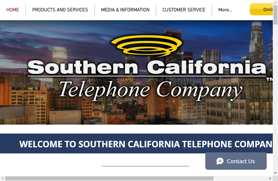 Best Telephone Website Design Examples for 2021 18
