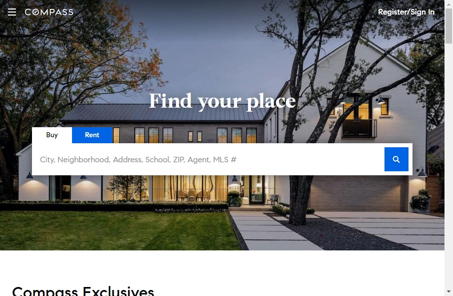 15 Great Real Estate Website Examples 18