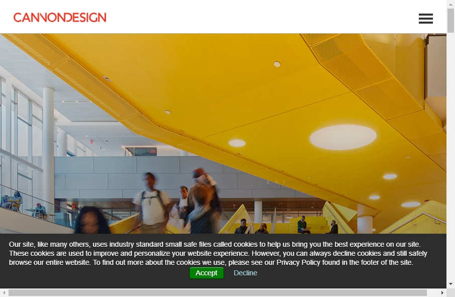 14 Examples of Architectural Websites With Fantastic Designs 18