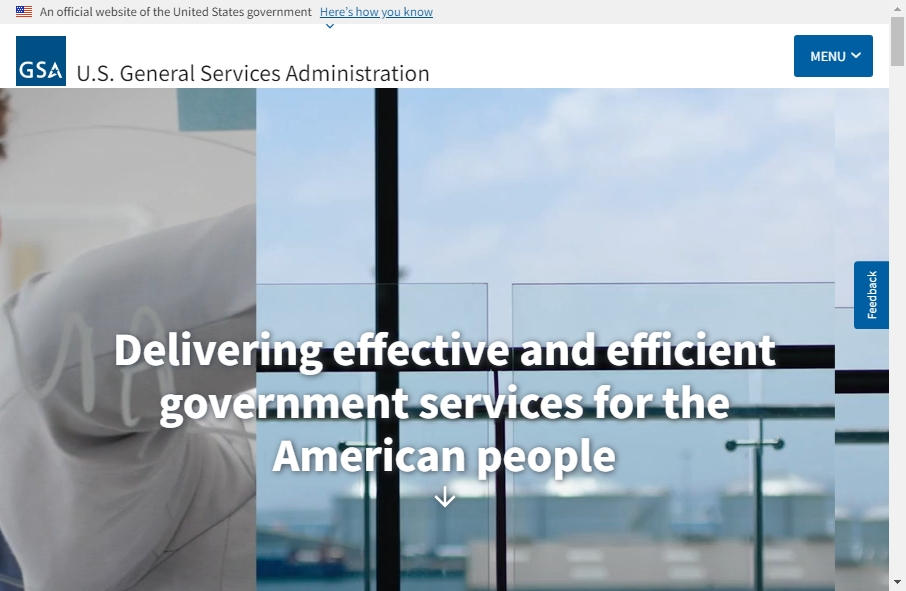 15 Best Government Website Design Examples for 2021 18