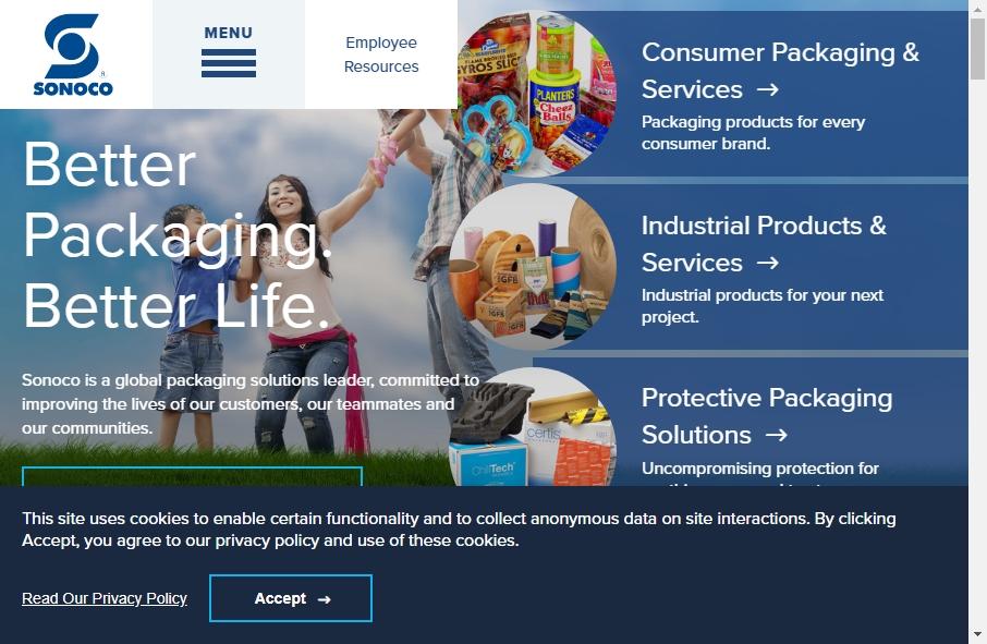 Product Websites Design 17