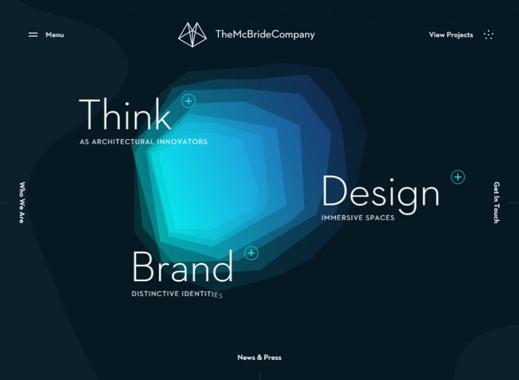 Parallax Web Design Inspirations 18