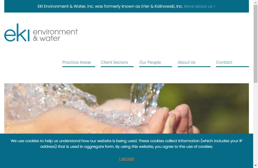 13 Examples of Environment Websites With Fantastic Designs 18