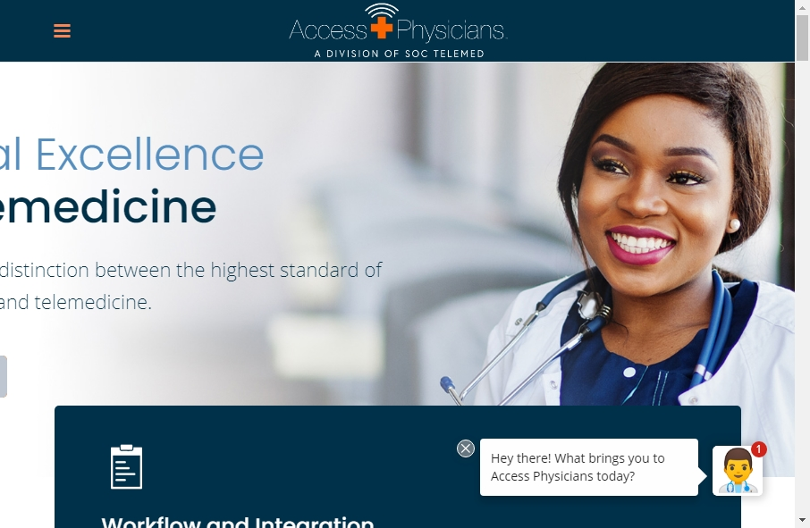 14 Physicians Website Examples to Inspire Your Site 25
