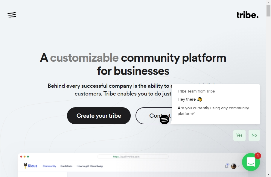 15 beautifully designed Q&A website examples in 2021 27