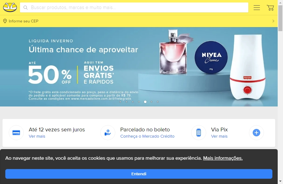Online Retail Website Design 27
