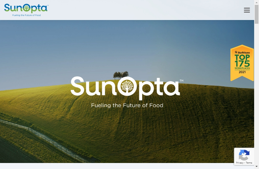 16 Examples of Food Product Websites With Fantastic Designs 26