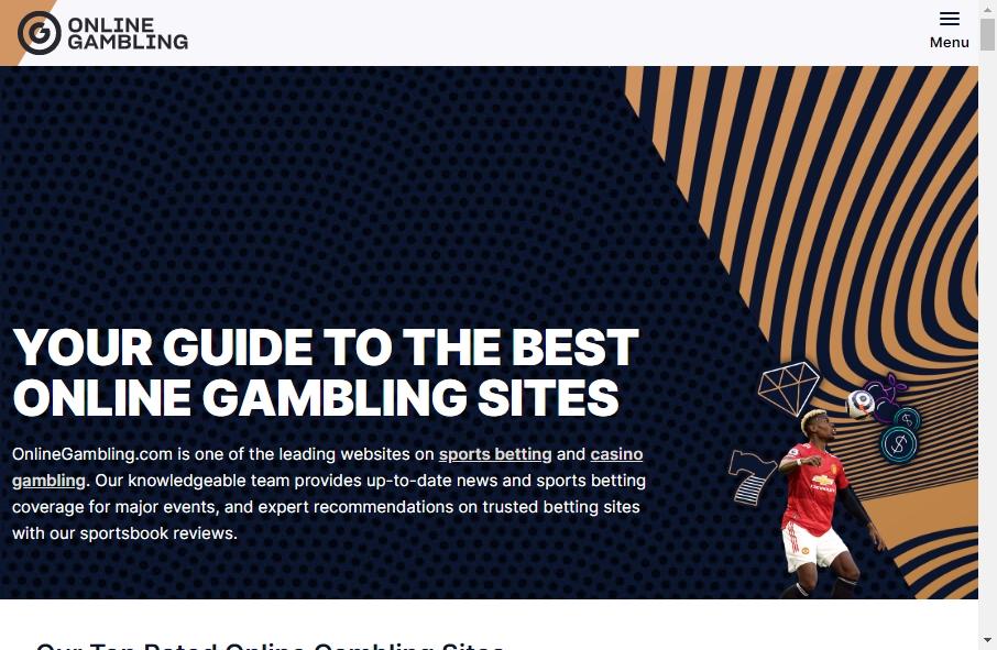 10 Examples of Inspirational Gambling Websites 26