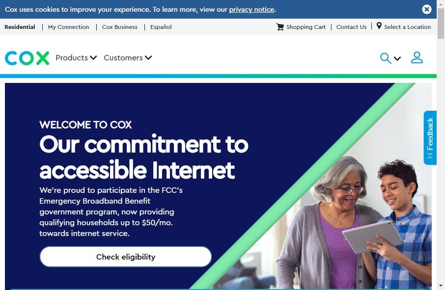 15 Great Internet Website Examples 25