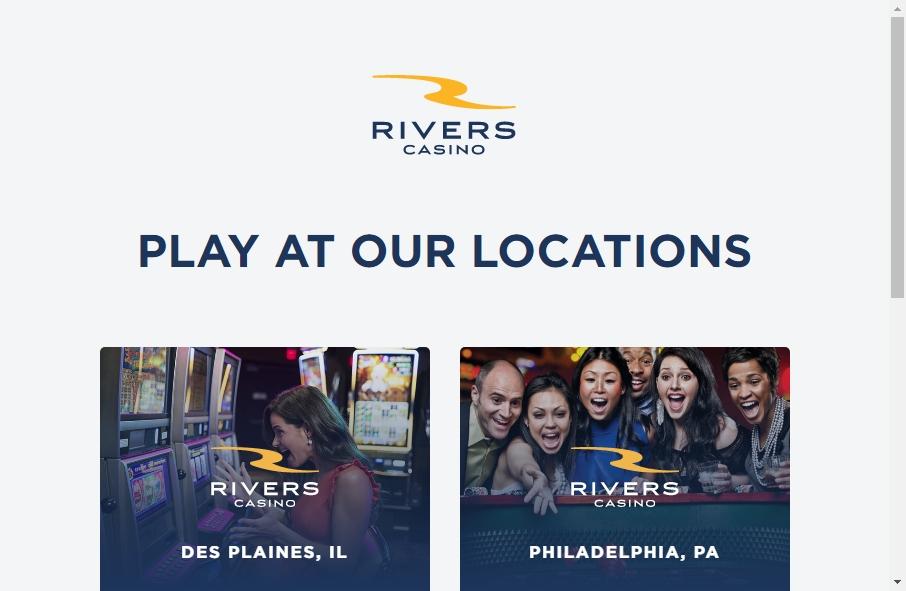 Casino Website Designs 25