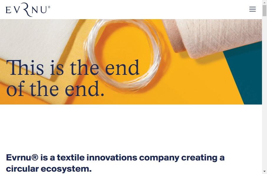 12 Amazing Textiles Website Design Examples in 2021 25