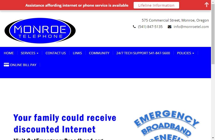Best Telephone Website Design Examples for 2021 24