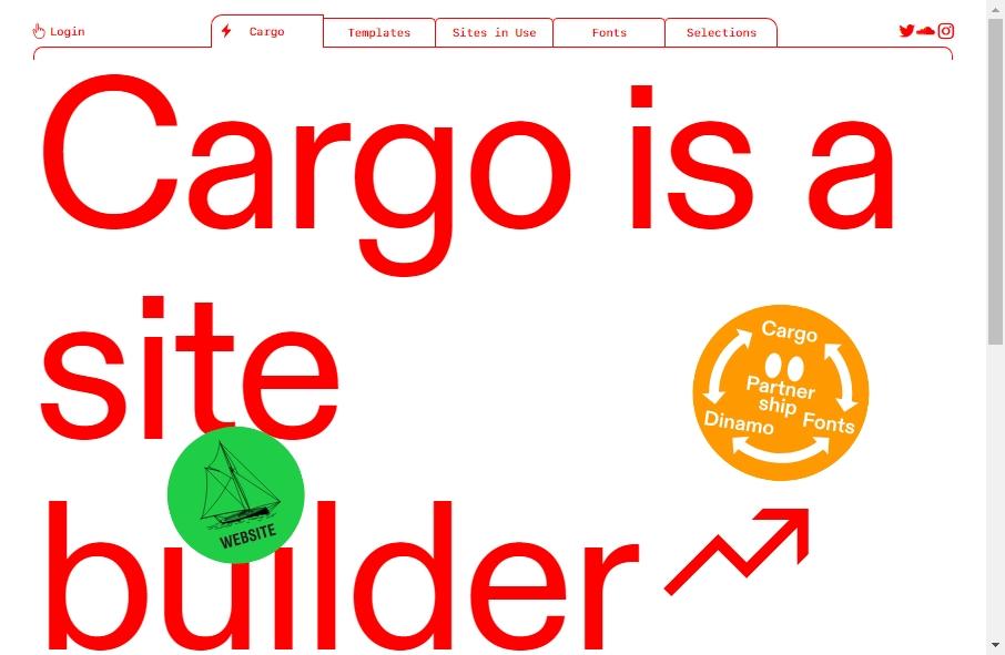 12 Amazing Portfolio Website Design Examples in 2021 26