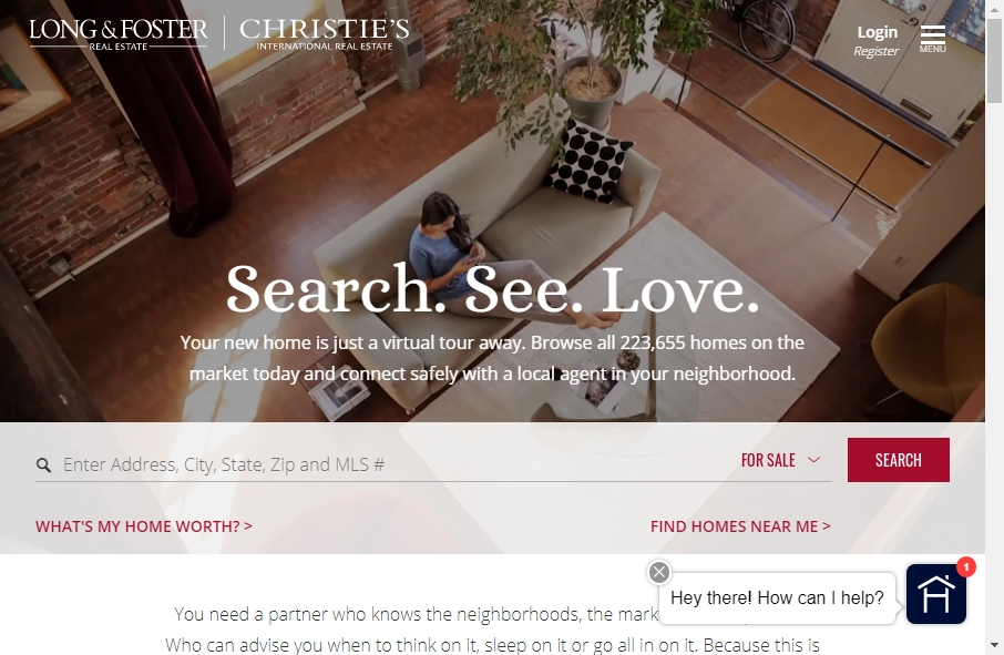 15 Great Real Estate Website Examples 25