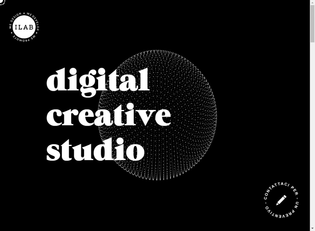 19 Video Background Web Designs 26