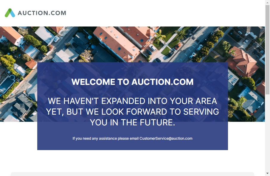 14 Great Auction Websites Examples 25