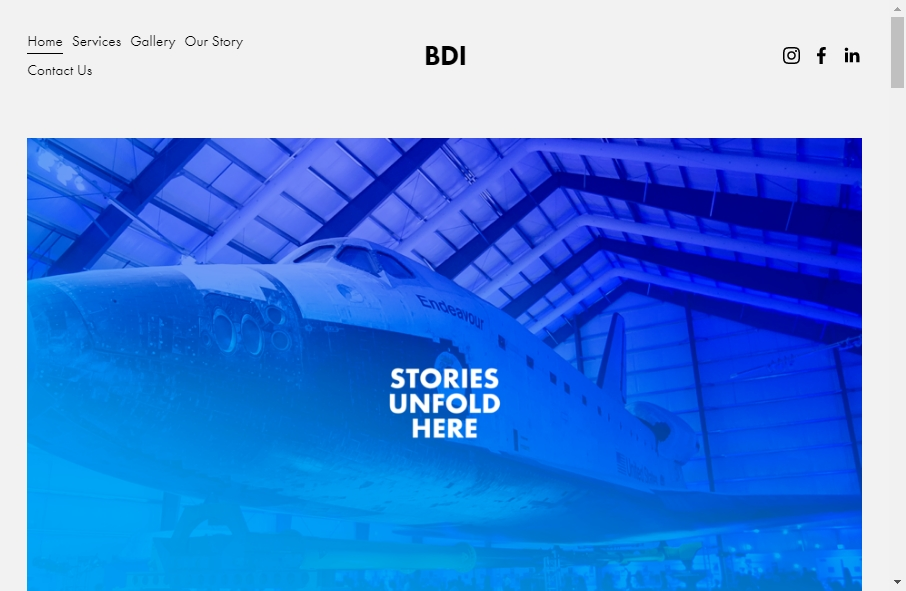 14 Event Website Examples to Inspire Your Site 24