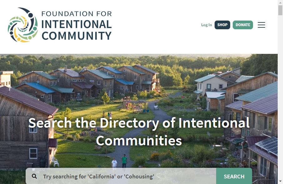 12 Great Community Website Examples 26