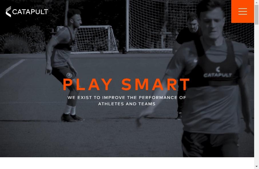 20 Amazing Sport Website Design Examples in 2021 25