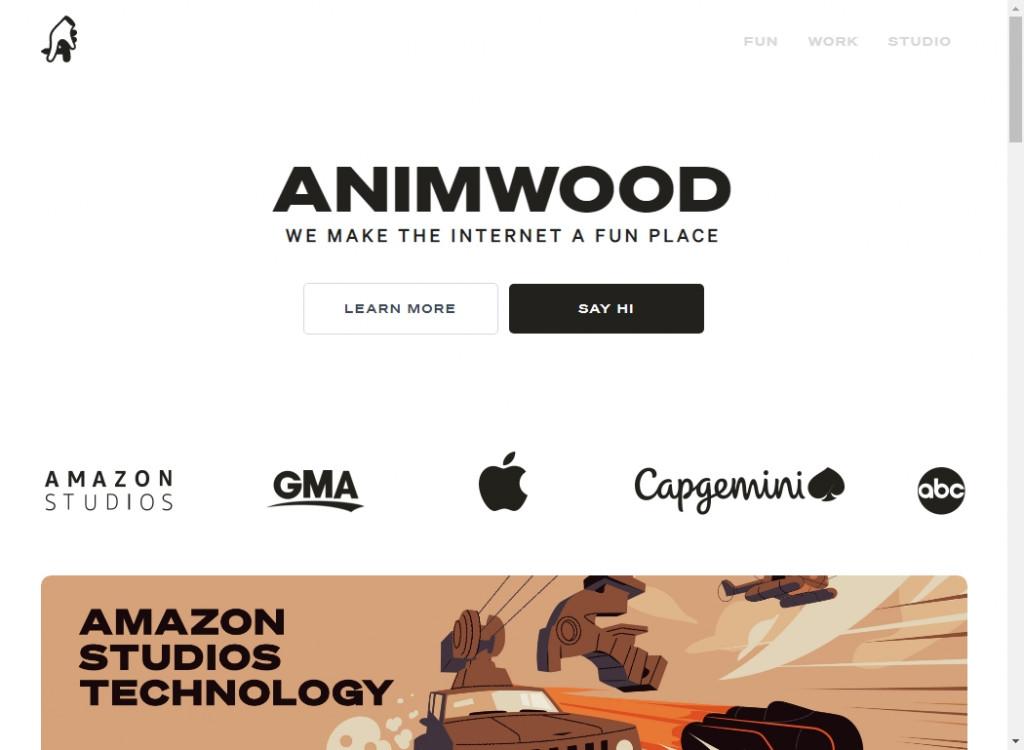 19 Beautifully Designed Illustrative Websites 27