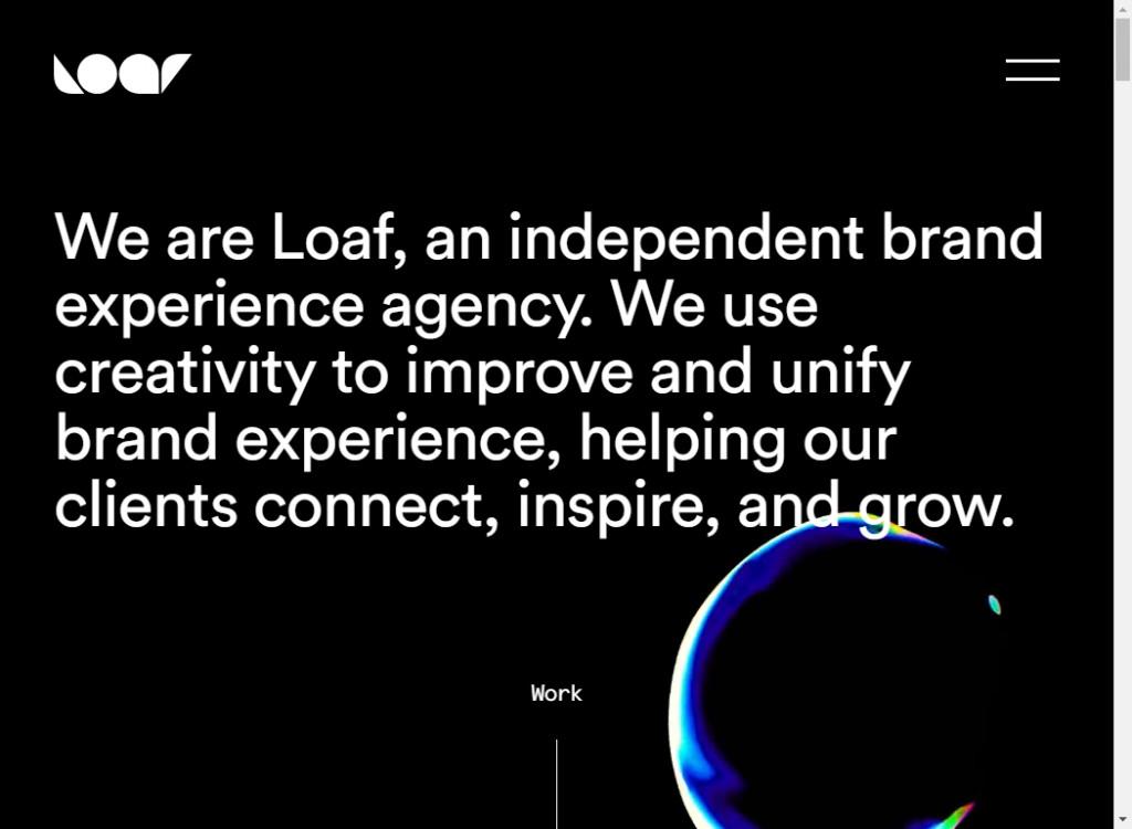 Best Scroll Websites Design Ideas – Web Design Inspirations 28