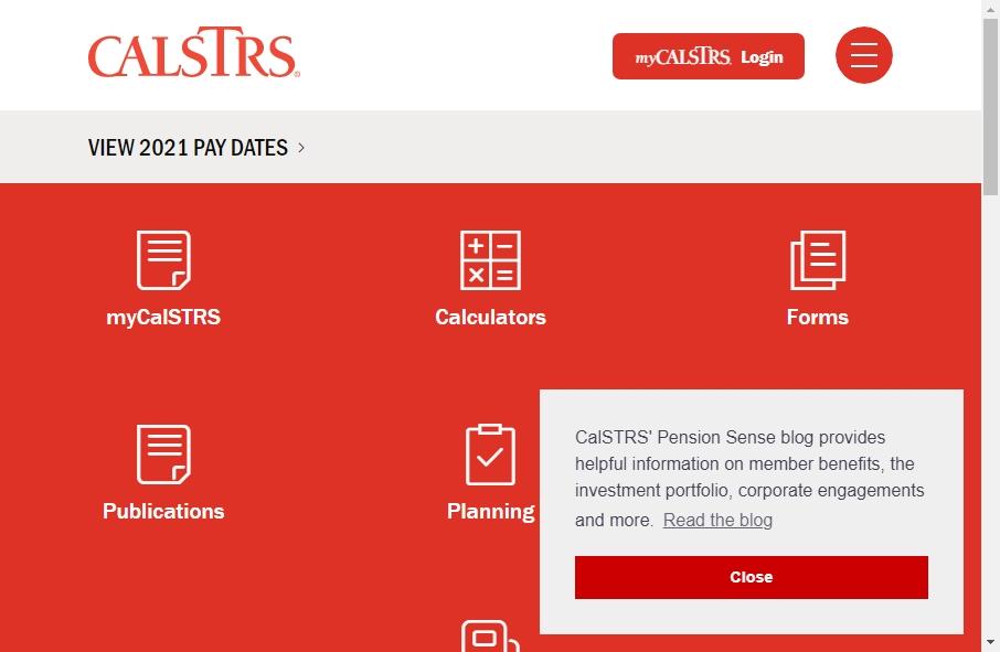 10 beautifully designed Teacher website examples in 2021 25
